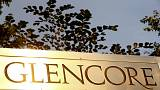 Glencore says oil storage stake sale to China's HNA partly done