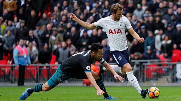 Kane doubtful for Tottenham's trip to Swansea