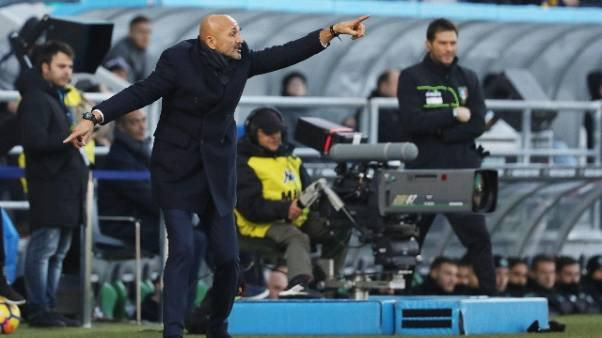 Sopalletti: Crisi Inter? Un po' sorpreso