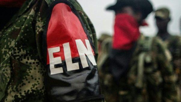 Colombie: l'ELN continuera à négocier la paix même sans cessez-le-feu