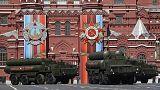 تركيا وروسيا توقعان اتفاقا لإمداد أنقرة بصواريخ إس-400