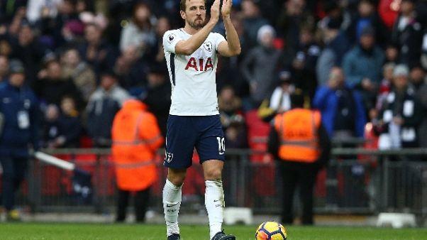 """Pochettino, """"Kane resta al Tottenham"""""""