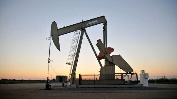 إنتاج النفط الأمريكي يسجل أعلى مستوى شهري في أكثر من 46 عاما