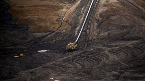 Swiss court - Czechs can seek return of funds in MUS coal mine privatisation