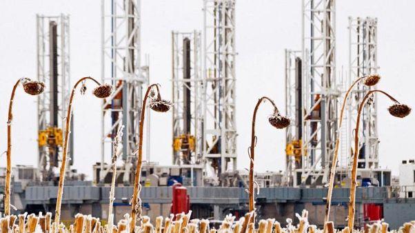 عدد الحفارات النفطية النشطة في أمريكا يرتفع لرابع أسبوع على التوالي