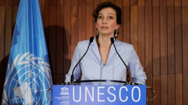 L'Unesco officiellement notifiée du retrait d'Israël