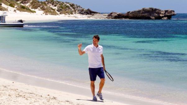 Tennis: Federer revient, la France absente à la Hopman Cup