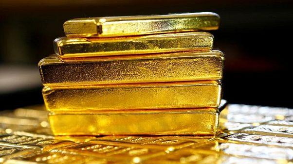 عقود الذهب في بورصة كومكس تصعد 11.8% في 2017، والفضة ترتفع 5%