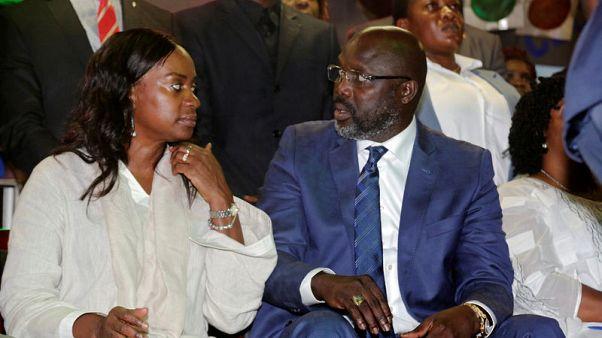 جورج ويا يواجه ضغوطا لتحقيق إنجازات بعد فوزه بالرئاسة في ليبيريا
