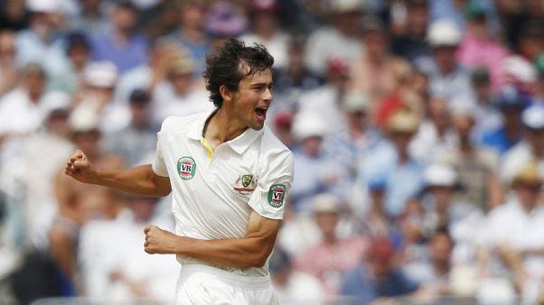 Australia recall spinner Agar for Sydney Ashes test
