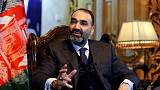 Powerful Afghan regional leader ousted as political picture clouds