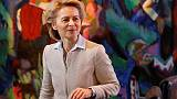 German defence minister says troop withdrawal from Afghanistan too rapid