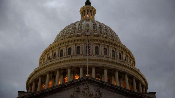 U.S. Republicans appear all but certain to pass tax legislation