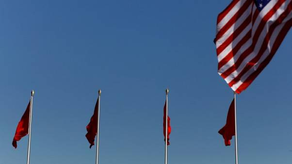 Cooperation between China, U.S. to lead to win-win outcome - China's embassy in U.S.