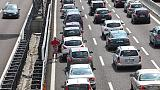 Un morto in tamponamento in A1 a Modena