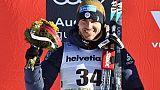 Ski de fond: Manificat parmi les favoris du Tour de Ski