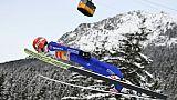 Saut à skis: les Allemands favoris des Quatre Tremplins