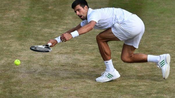 Après Abou Dhabi, Djokovic, blessé, renonce à Doha