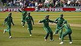 Cricket - Pakistan warm hearts, India and Australia shine at home
