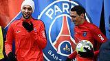 Paris SG : vendre des joueurs, mais qui ?