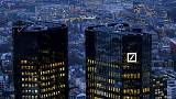 Deutsche Bank to resume normal bonuses, some to get raises - CEO