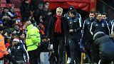 """Mourinho (ManU): """"Très difficile"""" de lutter avec le riche City"""