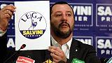 Salvini, sono orgogliosamente populista