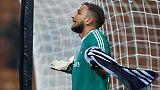ميلانو يتعادل بصعوبة 1-1 مع فيورنتينا في الدوري الإيطالي