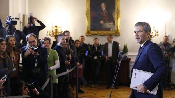 Austrian finance minister wants to save 2.5 billion euros in 2018