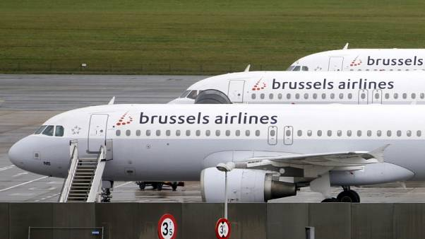 Lufthansa's Brussels Airlines set to cut costs by 10-15 percent