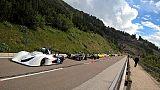 Campionato Velocità montagna punta 2018