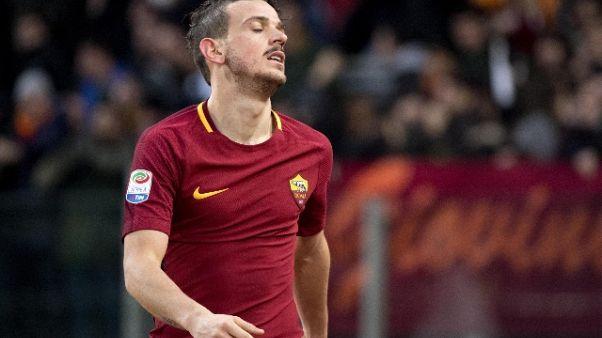 Serie A: Roma resta al quarto posto