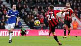 Bournemouth inflict first Everton defeat on manager Allardyce
