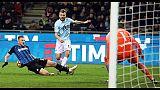 Serie A: Inter-Lazio 0-0