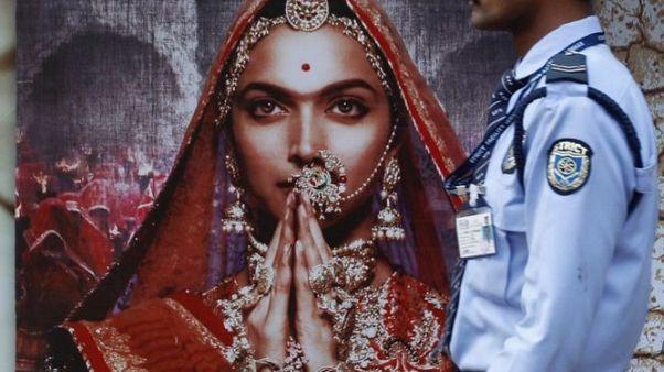الرقابة في الهند توافق على عرض فيلم مثير للجدل