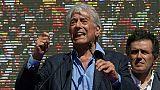 Grâce de Fujimori: Vargas Llosa et plus de 230 auteurs péruviens indignés