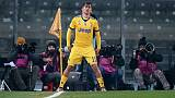 Posticipo serie A: Verona-Juventus 1-3