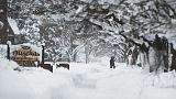 انخفاض قياسي لدرجات الحرارة في بداية العام الجديد بالغرب الأوسط والساحل الشرقي لأمريكا