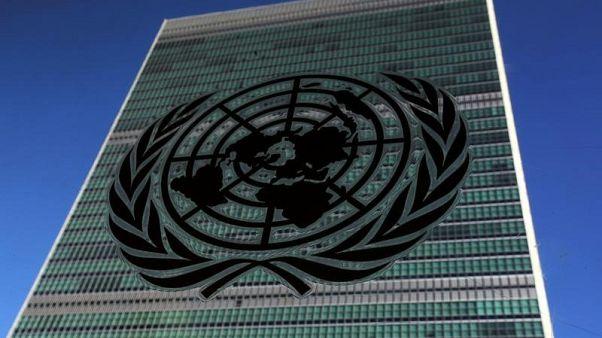 After U.S. veto, U.N. General Assembly to meet on Jerusalem status