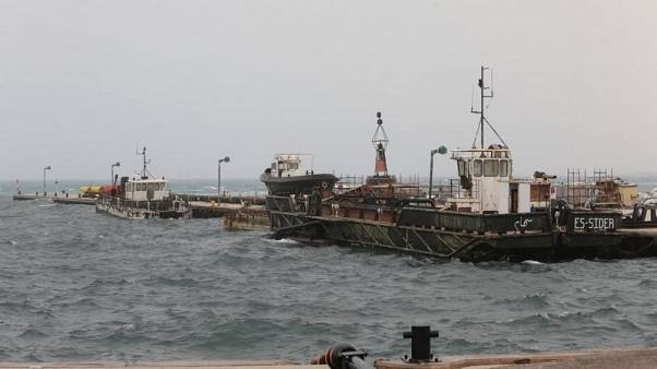 مهندس: استئناف إنتاج النفط تدريجيا بعد الانتهاء من إصلاح خط أنابيب ليبي