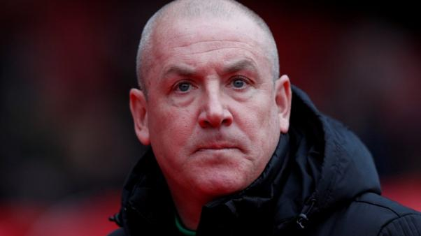Warburton sacked as Nottingham Forest manager