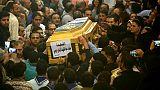 Papa, vicino Copti,Dio converta violenti