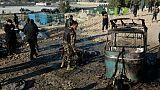 Afghanistan : pour le dernier jour de l'année, un attentat à des funérailles fait 18 morts
