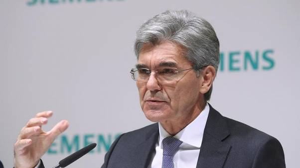 Siemens to gauge interest of state funds in Healthineers IPO - CEO