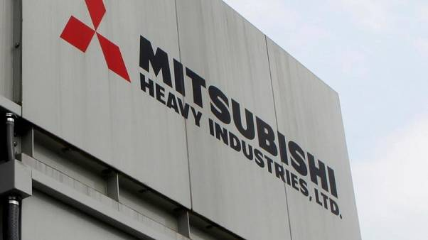 Mitsubishi says on track to deliver long-delayed jets by 2020
