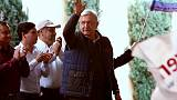 Exclusive: Mexican leftist has 11-point lead ahead of 2018 election - poll