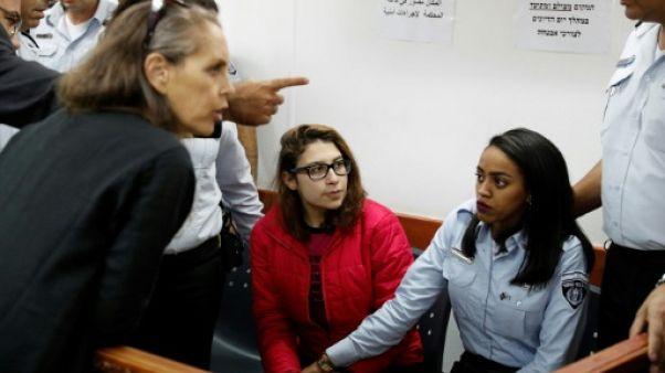 Un tribunal israélien inculpe une Palestinienne après une vidéo devenue virale