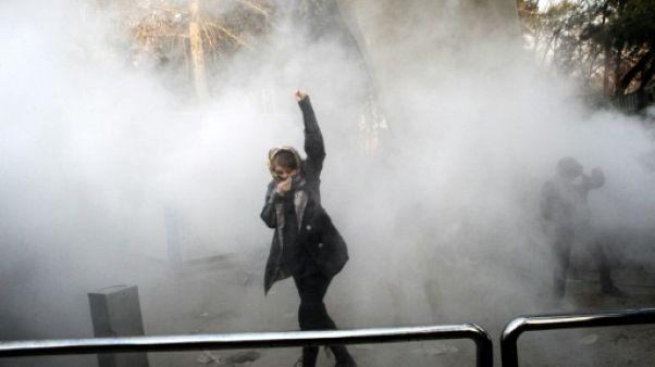 """""""La vie est vraiment dure"""", confient des Téhéranais"""