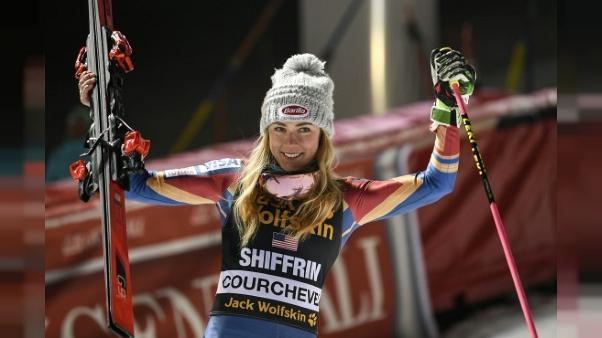Ski alpin: Shiffrin invincible, Myhrer impérial