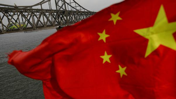 Exclusive - China's border city with North Korea eases tourism curbs: sources